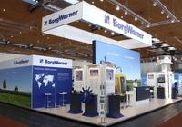 BorgWarner präsentiert sich erstmals auf der Agritechnica 2011