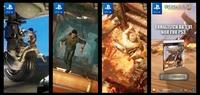"""showimage Sony PlayStation und St. Stephen""""s launchen den Top Spiele-Titel des Jahres:"""