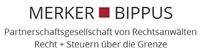 """Rechtsanwälte Merker + Bippus bieten """"grenzenlose"""" Beratung mit allem Know-how"""