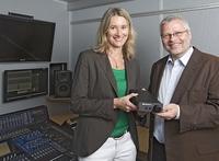 Lehmannaudio unterstützt Institut für Musik und Medien der Robert Schumann Hochschule