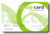 bocco card zu gewinnen