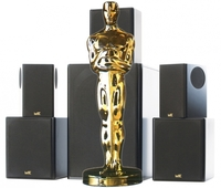 Ein Oskar nach dem anderen: Die beste Referenz der Welt