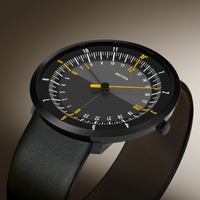 Botta-Design DUO 24 - The world at a glance.