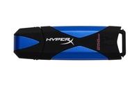 Kingston packt HyperX-Geschwindigkeit  in neuen DataTraveler HyperX mit USB 3.0