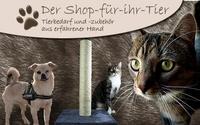 showimage Der Shop für Ihr Tier - in 7 Tagen ist es soweit