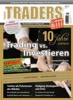 TRADERS´ media Verlag informiert:  10 Jahre Fachmagazin TRADERS´ wird mit Jubiläumsausgabe gefeiert
