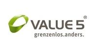 VALUE5  ist Gewinner des CCV Quality Awards 2011 in der Kategorie Kundenzufriedenheit