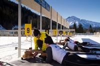 Langlaufen mit Schuss - Biathlon für Jedermann in Tirol