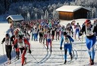 Tirol: Langlauf-Hits für Sportler