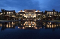 Marriott expands into China: 25 new hotels in the pipeline