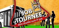 Premiere in Darmstadt: Jobtournee bringt Studierende zum IT-Job