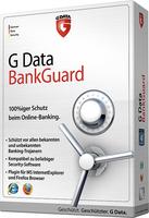 G Data BankGuard macht Online-Banking sicher