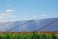 Solarkraft Deutschland Solarinvestment mit Bürgerbeteiligung