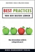 Buchtipp: Best Practices - Von den Besten lernen