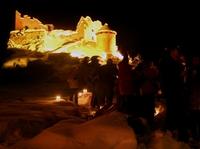 Winterzauber für Mondsüchtige in Tirol