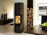 Spartherm: Kaminöfen mit Speichertechnik sorgen über viele Stunden für wohlige Wärme
