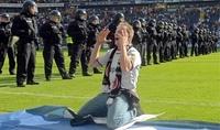 dapd-Fotograf Thomas Lohnes mit Fotopreis ausgezeichnet