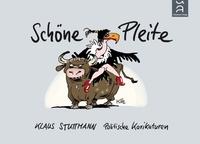 Schöne Pleite  Karikaturen-Jahresband 2011