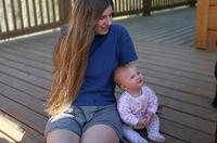 Gesundes Haar nach der Schwangerschaft