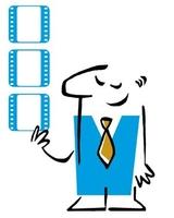 Finanz-Trickfilme fesseln Finanz-KundInnen