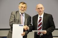 STAEDTLER startet großes Integrationsprojekt mit der Werkstatt für Behinderte der Stadt Nürnberg