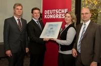 Professionelles Credit Management mit Auszeichnung