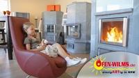 Ofen Wilms: Kamine und Kachelöfen geben dem Element Feuer ein Zuhause
