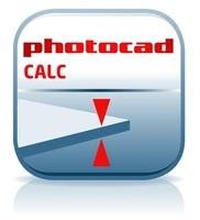 photocadCALC - neue App zur Berechnung von Schablonendicken