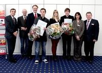 Verleihung des Heinz-Neumüller-Preises 2011