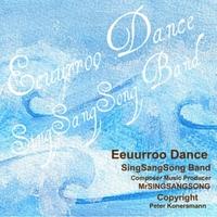 Der neue Pop Dance 2012 Song mit dem Titel  Eeuurroo Dance demnächst im Handel