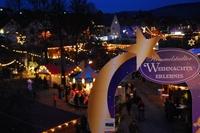 Weihnachten erleben in Himmelstadt- da wo das Christkind zuhause ist