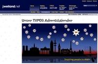 TYPO3 Adventskalender: jeden Tag Tipps und Rezepte