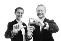 Neuer Unternehmensauftritt LP Trading GmbH