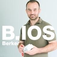 Berker IOS: einfach intelligent
