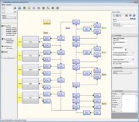 Produktinnovation auf der LogiMAT 2012: Materialflussrechner in wenigen Tagen realisieren