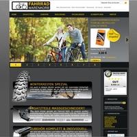 Jetzt auch CON-TEC Produkte im www.fahrradwarenkorb.de