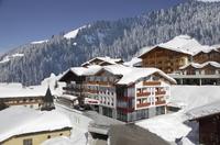 Skiurlaub: Saisonstart in Zauchensee im Hotel Sportalm.