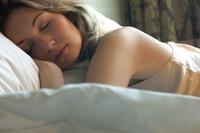 Schlafstörungen: Erholsamer Schlaf ist möglich