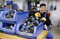 1. SROI-Studie: Werkstätten für Menschen mit Behinderung stärken die Region