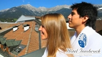 Vier Sterne zwischen Tradition und Moderne: Hotel Innsbruck (Österreich)