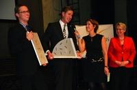 Ausgezeichnetes Qualitätsmanagement:  Ludwig-Erhard-Preis für Rottweiler Kanzlei WSS