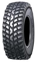 Nokian Heavy Tyres: neue, robuste Reifen für die Erdbewegung