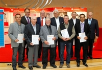 Zilch Malermeister GmbH als ausgezeichneter Ausbildungsbetrieb