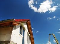Bauleistungsversicherung: Schutz für die eigenen vier Wände noch vor dem Einzug