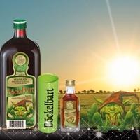BÖCKELBART KRÄUTERLIKÖR 40% | Produkteinführung