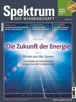 Neu im LeserService AboShop: Spektrum DER WISSENSCHAFT - Magazin Abonnement