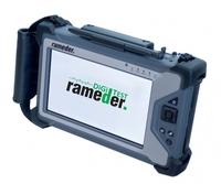 Rameder bietet erstmals Diagnosegerät für Fahrzeugelektronik
