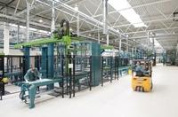 Neuer Rekord: Dünnschicht-Hersteller Soltecture produziert erste 100 Watt Module