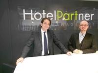 Führungswechsel bei HotelPartner