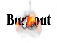Burnout in der Angehörigenpflege keine Seltenheit